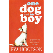 One Dog and his Boy by Eva Ibbotson - ISBN 9781407124247