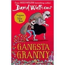 Gangsta Granny by David Walliams (Paperback) - ISBN 9780007371464