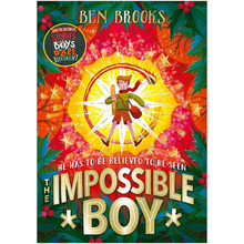 The Impossible Boy by Ben Brooks - ISBN 9781786540997