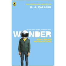 Wonder by RJ Palacio - ISBN 9780141378244