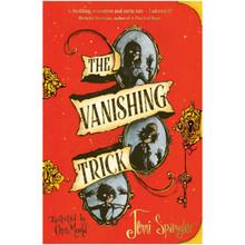 The Vanishing Trick By Jenni Spangler - ISBN 9781471190377
