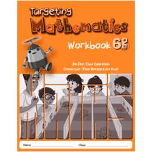 Singapore Maths Primary Level - Targeting Mathematics Workbook 6B - ISBN 9789814658676