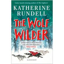 The Wolf Wilder by Katherine Rundell - ISBN 9781526605511