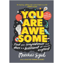 You Are Awesome by Matthew Syed - ISBN 9781526361158