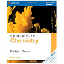 IGCSE Chemistry Revision Guide - ISBN 9781107697997