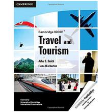 Cambridge International IGCSE Travel and Tourism Coursebook - ISBN 9780521149228