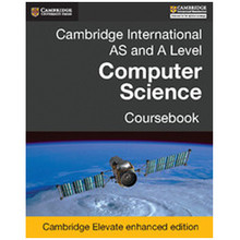 Cambridge AS and A Level Computer Science Elevate Enhanced Edition - ISBN 9781107547551