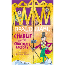 Charlie and the Chocolate Factory by Roald Dahl - ISBN 9780141365374