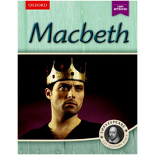 Macbeth: Shakespeare for Southern Africa 2nd Edition - ISBN 9780190407315
