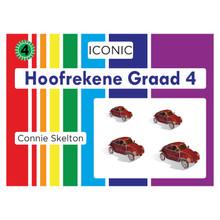 Iconic Hoofrekene Grade 4 - ISBN 9780994651402