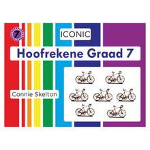 Iconic Hoofrekene Grade 7 - ISBN 9780994651464