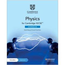 Cambridge IGCSE™ Physics Workbook with Digital Access (2 Years) - ISBN 9781108744515