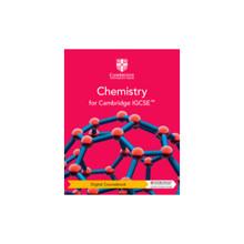 Cambridge IGCSE™ Chemistry Digital Coursebook (2 Years) - ISBN 9781108970402
