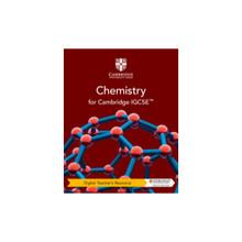 Cambridge IGCSE™ Chemistry Digital Teacher's Resource - ISBN 9781108948920