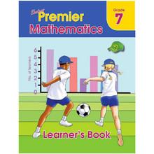 Shuters Premier Mathematics Grade 7 Learner's Book - ISBN 9780796047502