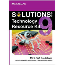 Solutions For All Technology Grade 9 Resource Kit - ISBN 9781431028559