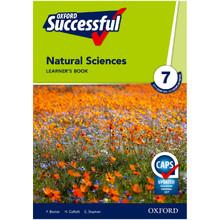 Oxford Successful Natural Sciences Grade 7 Learner's Book (CAPS) - ISBN 9780195999532