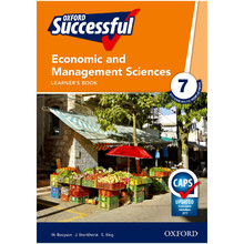 Oxford Successful Economic & Management Sciences Grade 7 Learner Book - ISBN 9780195998641
