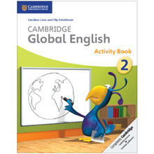 Cambridge Global English Stage 2 Activity Book - ISBN 9781107613812