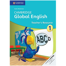 Cambridge Global English Stage 1 Teachers Resource Book - ISBN 9781107642263
