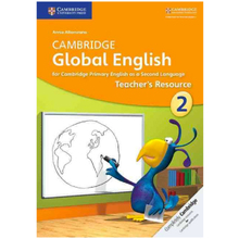 Cambridge Global English Stage 2 Teachers Resource Book - ISBN 9781107664968