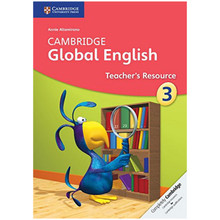Cambridge Global English Stage 3 Teachers Resource Book - ISBN 9781107656741