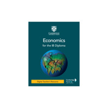 Economics for the IB Diploma Digital Teacher's Resource - ISBN 9781108958523