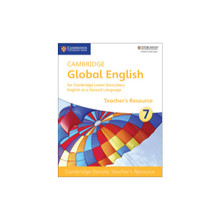 Cambridge Global English as a Second Language Stage 7 Cambridge Elevate Digital Teacher's Resource - ISBN 9781108702775