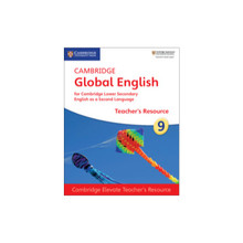 Cambridge Global English as a Second Language Stage 9 Cambridge Elevate Digital Teacher's Resource - ISBN 9781108702812