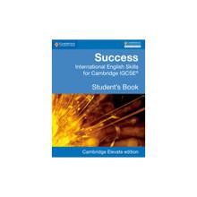 Cambridge Success International English Skills for IGCSE™ Fourth edition Digital Student's Book (2 Years) - ISBN 9781108792141