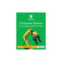 Cambridge IGCSE™ and O Level Computer Science Digital Coursebook (2 years) - ISBN 9781108824149
