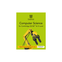 Cambridge IGCSE™ and O Level Computer Science Digital Programming Book for Java (2 Years) - ISBN 9781108824194