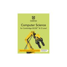 Cambridge IGCSE™ and O Level Computer Science Digital Programming Book for Microsoft® Visual Basic (2 years) - ISBN 9781108940849