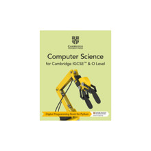 Cambridge IGCSE™ and O Level Computer Science Digital Programming Book for Python (2 Years) - ISBN 9781108948289