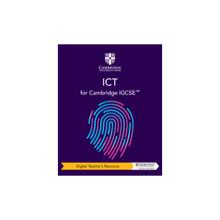 Cambridge IGCSE™ ICT Digital Teacher's Resource - ISBN 9781108828239