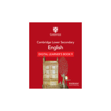 Cambridge Lower Secondary English Digital Learner's Book Stage 9 (1 Year) - ISBN 9781108746670