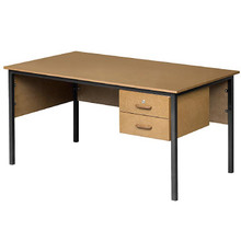 Teachers Desk in MDF Supawood