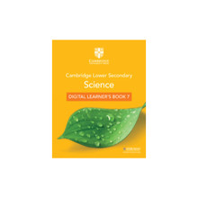 Cambridge Lower Secondary Science Digital Learner's Book Stage 7 (1 Year) - ISBN 9781108742795