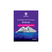 Cambridge Lower Secondary Science Digital Learner's Book Stage 8 (1 Year) - ISBN 9781108742832