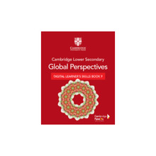 Cambridge Lower Secondary Global Perspectives™ Stage 9 Digital Learner's Skills Book (1 Year) - ISBN 9781009001168