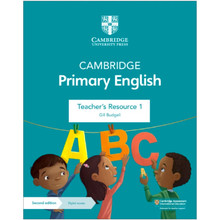 Cambridge Primary English Teacher's Resource 1 with Digital Access - ISBN 9781108783514