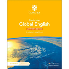 Cambridge Global English Learner's Book 7 with Digital Access (1 Year) - ISBN 9781108816588