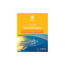 Cambridge Global English Digital Learner's Book 7 (1 Year) - ISBN 9781108816618