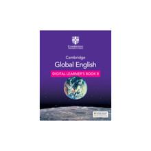 Cambridge Global English Digital Learner's Book 8 (1 Year) - ISBN 9781108816656
