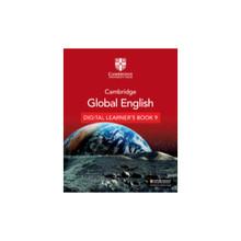Cambridge Global English Digital Learner's Book 9 (1 Year) - ISBN 9781108816687