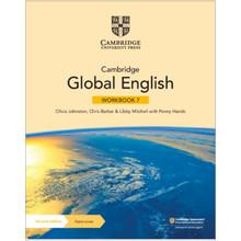 Cambridge Global English Workbook 7 with Digital Access (1 Year) - ISBN 9781108963701