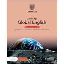 Cambridge Global English Workbook 9 with Digital Access (1 Year) - ISBN 9781108963671