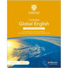 Cambridge Global English Teacher's Resource 7 with Digital Access - ISBN 9781108921671