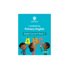 Cambridge Primary English Stage 1 Digital Learner's Book (1 Year) - ISBN 9781108964050