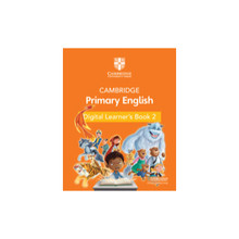 Cambridge Primary English Stage 2 Digital Learner's Book (1 Year) - ISBN 9781108964074